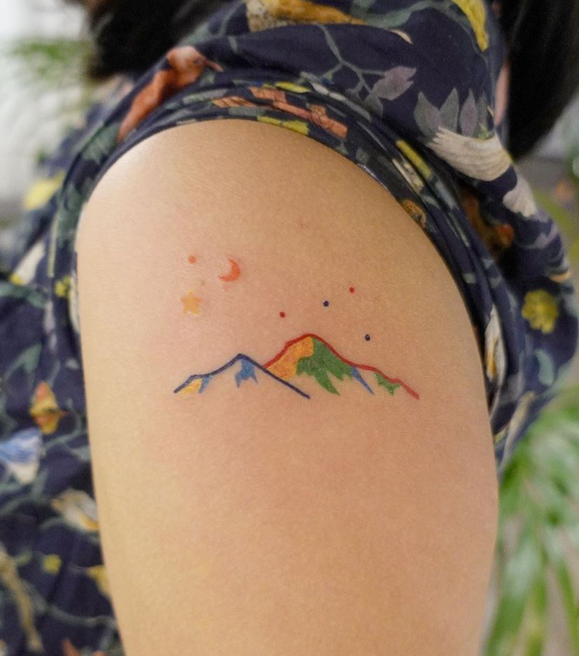 100 Best Small Tattoos Of All Time