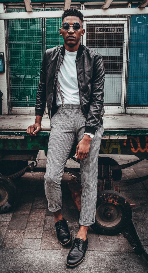 The Most Popular Men's Fashion Trends Of The Year